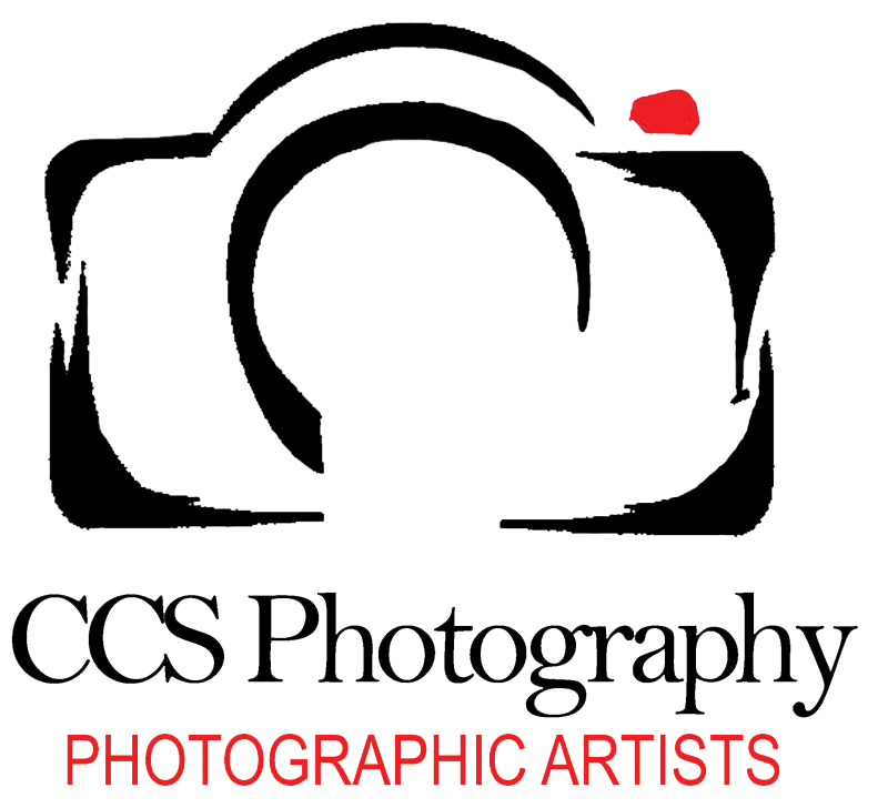 CCS Photography Logo - St. Petersburg, FL
